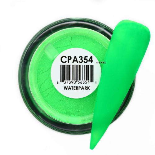 GLAM AND GLITS COLOR POP ACRYLIC - CPA354 WATERPARK